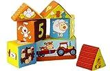 6 Cubes Farm New by Lilliputiens