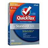 QuickTax Standard 2009 [Old Version]by Intuit