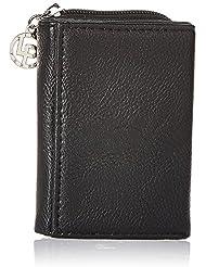 Lino Perros Women's Handbag (Black) - B01HT49XDE