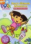 Dora the Explorer Doras Ultima