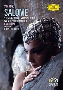 Salome: Wiener Philharmoniker (Bohm) [DVD] [2007] [NTSC]