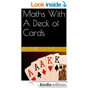 Maths With A Deck of Cards