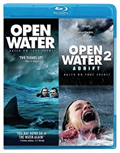 Open Water 1 & 2 [Blu-ray] [Import]