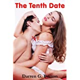 51JrmI1NPGL. SL160 OU01 SS160  The Tenth Date (Kindle Edition)