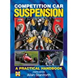 Competition Car Suspension: A Practical Handbookby Allan Staniforth