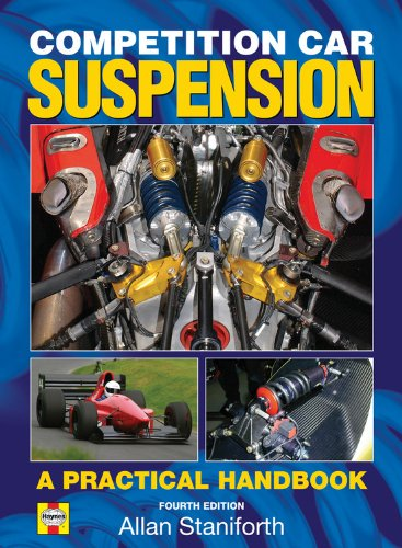 Competition Car Suspension: Design, Construction, Tuning
