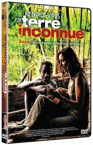 Rendez-vous en terre inconnue : Zazie chez les Korowaï de Papouasie Occidentale [PDTV]