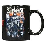 Slipknot - Come Play Dying Mug