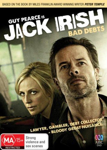 Джек Айриш: Безнадежные долги