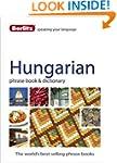 Berlitz Language: Hungarian Phrase Bo...