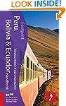 Peru, Bolivia & Ecuador Handbook, 3rd...