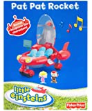 Disney Little Einsteins Pat Pat Rocket