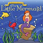 The Princess Collection: The Little Mermaid |  Flowerpot Press