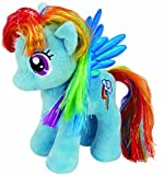 My Little Pony – Rainbow Dash 8″