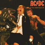 If You Want Blood You've Got It [Australian Import] By AC/DC (2006-07-10)
