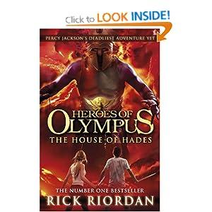 Useful message house of hades rick riordan book