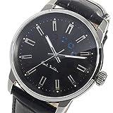 ポールスミス PAUL SMITH クオーツ メンズ 腕時計 P10021 ブラック [並行輸入品]