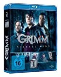 Image de Grimm - Staffel 1