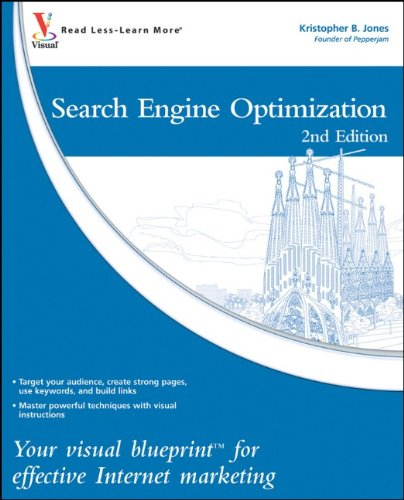 Search Engine Optimization 0470620757 pdf