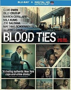Blood Ties [Blu-ray]