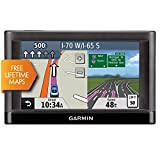 Search : Garmin nüvi 42LM 4.3-Inch Portable Vehicle GPS with Lifetime Maps (US)