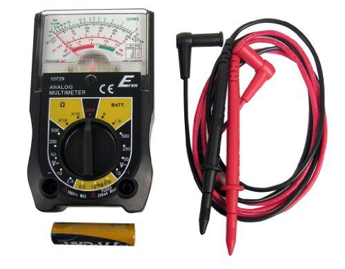 Etek Digital Multimeter : E tek w electrical multi meter new free shipping
