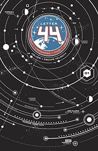 Letter 44 Volume 1: Escape Velocity