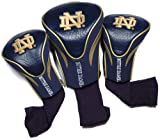 NCAA Notre Dame Fighting Irish 3 Pack Contour Golf Club Headcover at Amazon.com