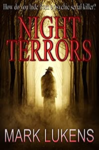 Night Terrors by Mark Lukens ebook deal