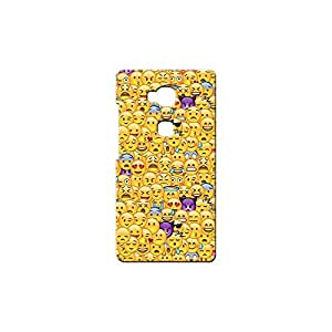 G-STAR Designer Printed Back case cover for Huawei Honor 5X - G2853