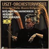 Liszt-Karajan -Mephisto Valse