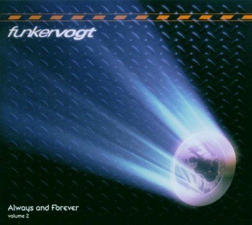 Funker Vogt - Always And Forever Volume 2 - Zortam Music