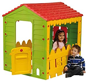 ... da giardino in resina per bambino: Amazon.it: Giochi e giocattoli