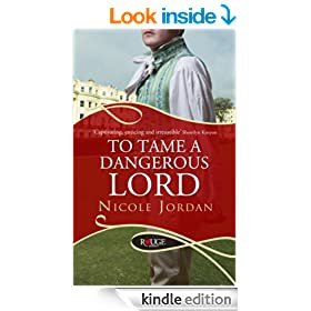 To Tame a Dangerous Lord: A Rouge Regency Romance