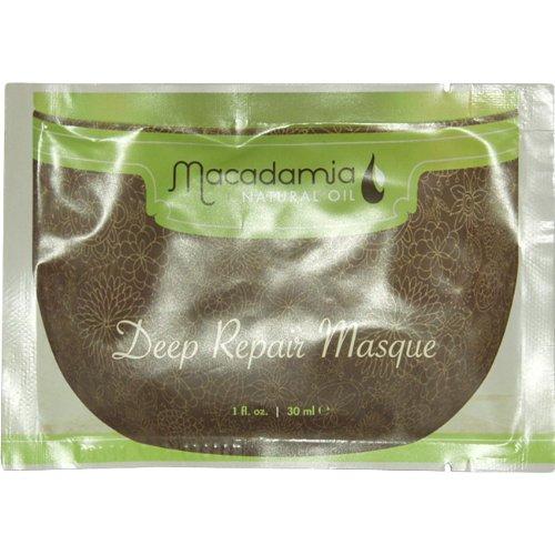 Macadamia Deep Hair Repair Masque 30ml