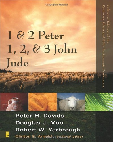 1 and 2 Peter, Jude, 1,2, and 3 John (Zondervan Illustrated Bible Backgrounds Commentary)