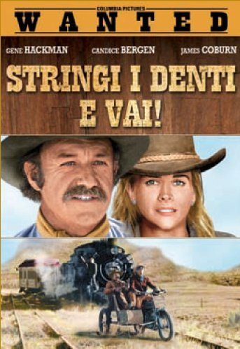 Stringi i denti e vai! [IT Import]