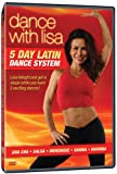Dance With Lisa: 5 Day Latin Dance System [DVD] [Import]