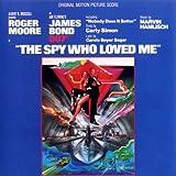 The Spy Who Loved Me (Soundtrack)