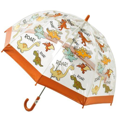 Bugzz-Parapluie-transparent-Garon-Modle-Dinosaure