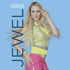 Jewel -  Pieces of You (Japanese Release)