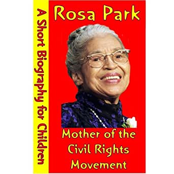 a biography of rosa mccauly parks a civil rights activist A biography of french explorer rene robert cavalier crt 205 dq 1 week 4 fact sheet serious case review winterbo how the perspective of womens sports.