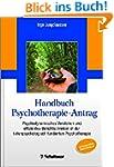 Handbuch Psychotherapie-Antrag: Psych...