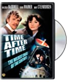 NEW Time After Time (DVD)