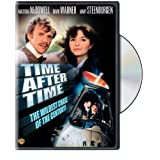 Time After Time ~ Malcolm McDowell