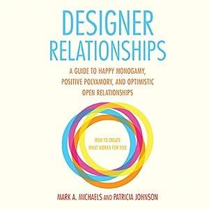 Designer Relationships Audiobook