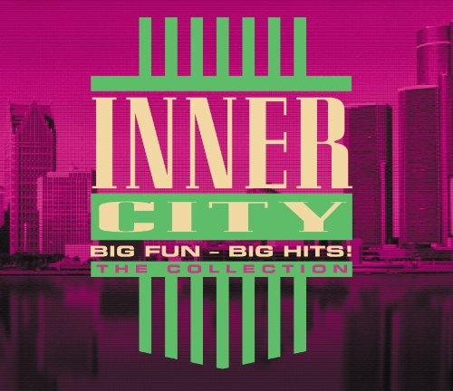 INNER CITY - Big Fun - Big Hits! - Inner City - Zortam Music