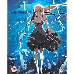Kizumonogatari: Nekketsu 2019 [Blu-ray]