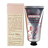 L'Occitane - Cherry Blossom Petal Soft Hand Cream - 75ml/2.6oz