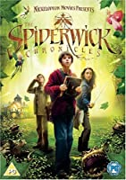 The Spiderwick Chronicles [Import anglais]